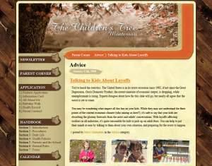Children's Tree Montessori