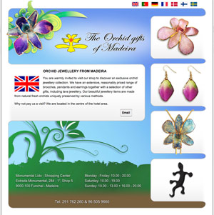 Orchid-Gifts-Madeira.com
