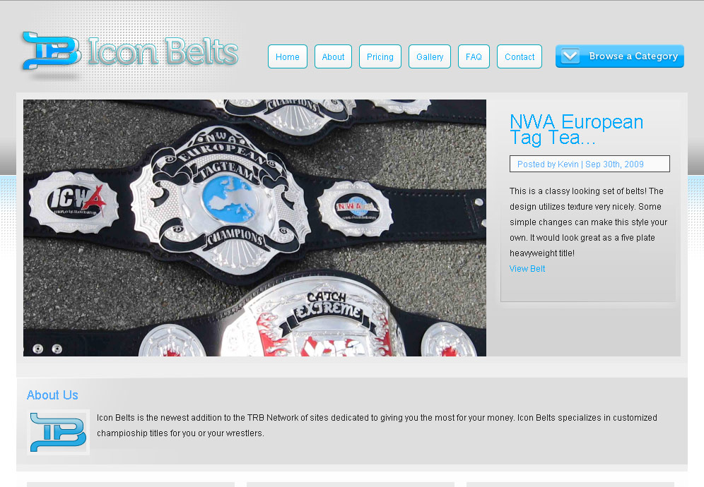 iconbelts